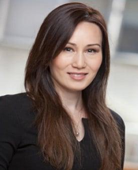 Lydia J. Gardner