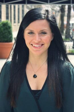 Meghan, Treatment Coordinator