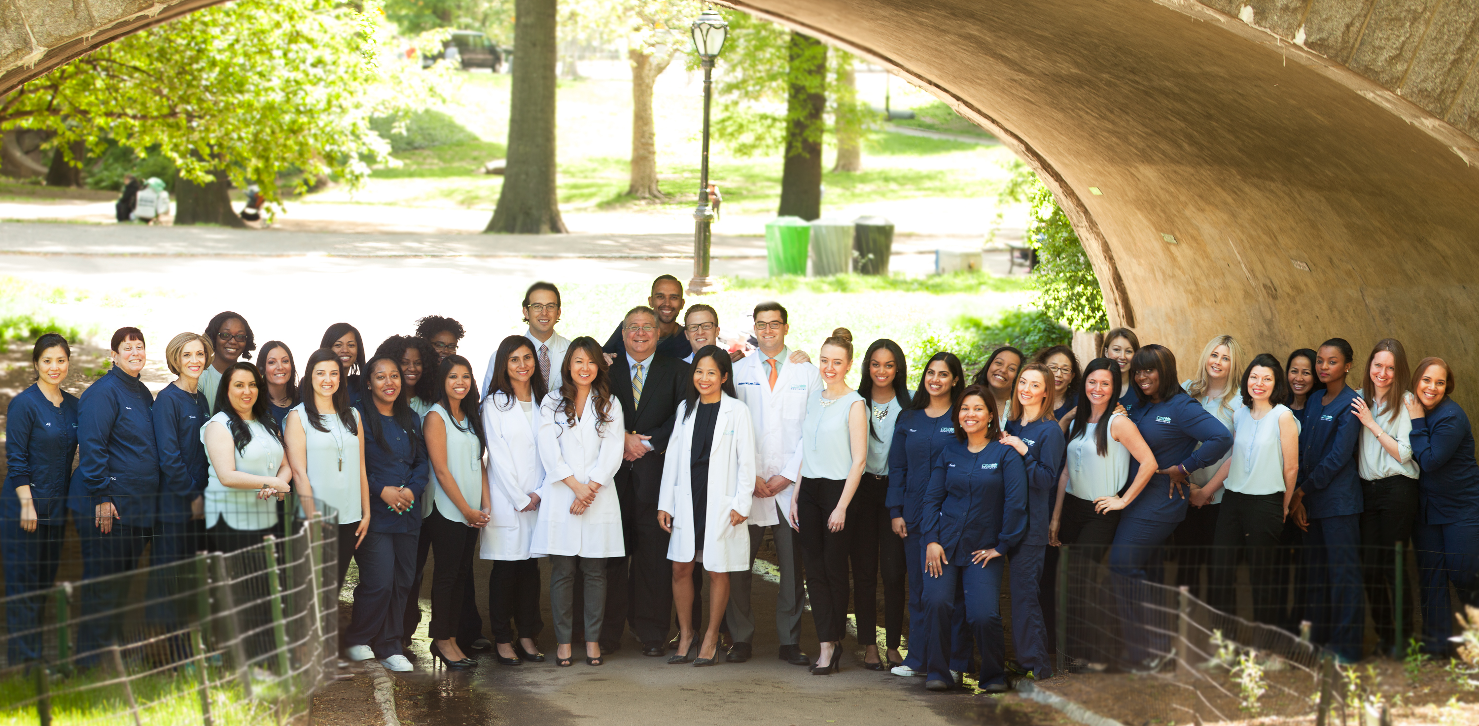 cpw team photos central park west dentistry