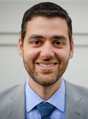 Dr. Robby Rabi
