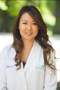 Dr. Mellanie Kim