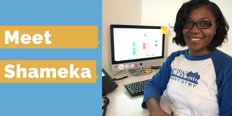Meet Shameka