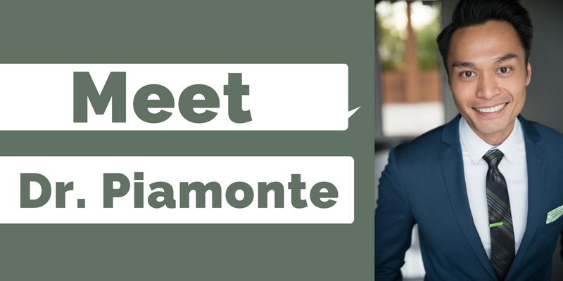 Meet Dr. Piamonte