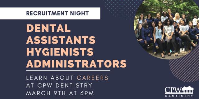 Recruitment Night