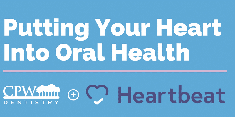 Putting your heart into oral health