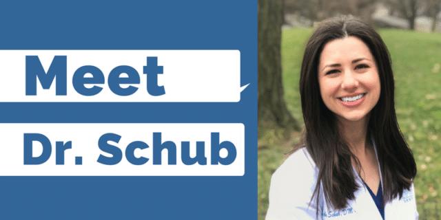 Meet Dr. Schub