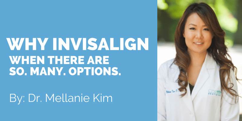 Why Invisalign