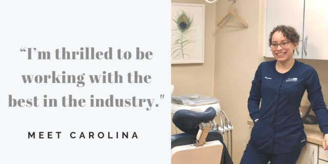 Meet Carolina