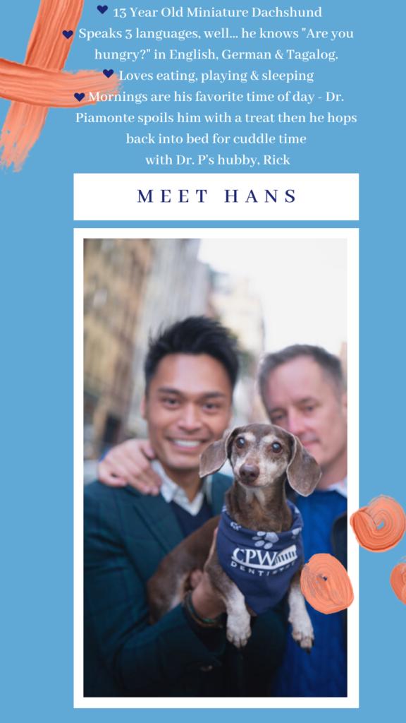 Meet Hans