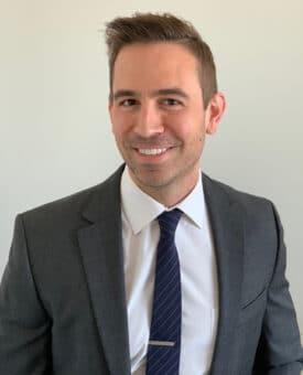 Dr. Jared Miller